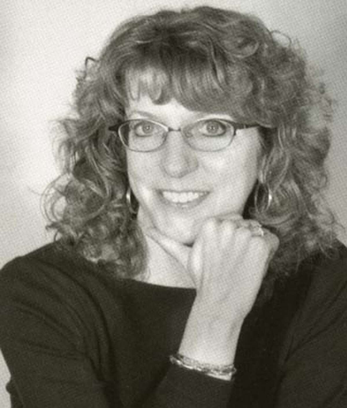 Author Donna Seaman Photo Credit: Amanda Perry