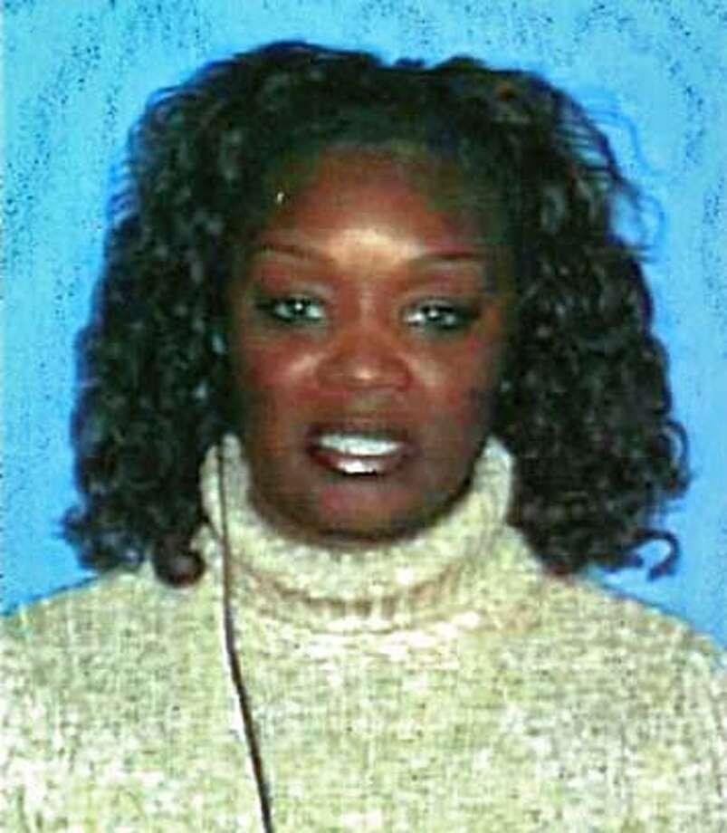 DMV photo of Tanya Jean McCall. Photo: DMV