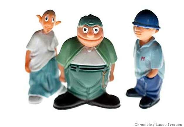 Homies go from figurines to branding phenomenon / Richmond ...