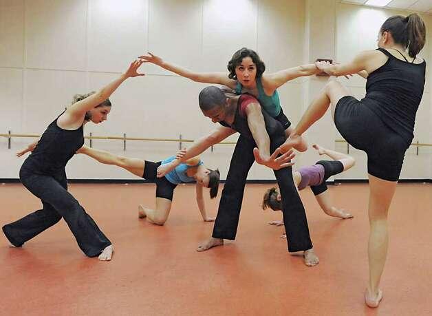 Ellen Sinopoli Dance Company celebrates 21 years at The ...
