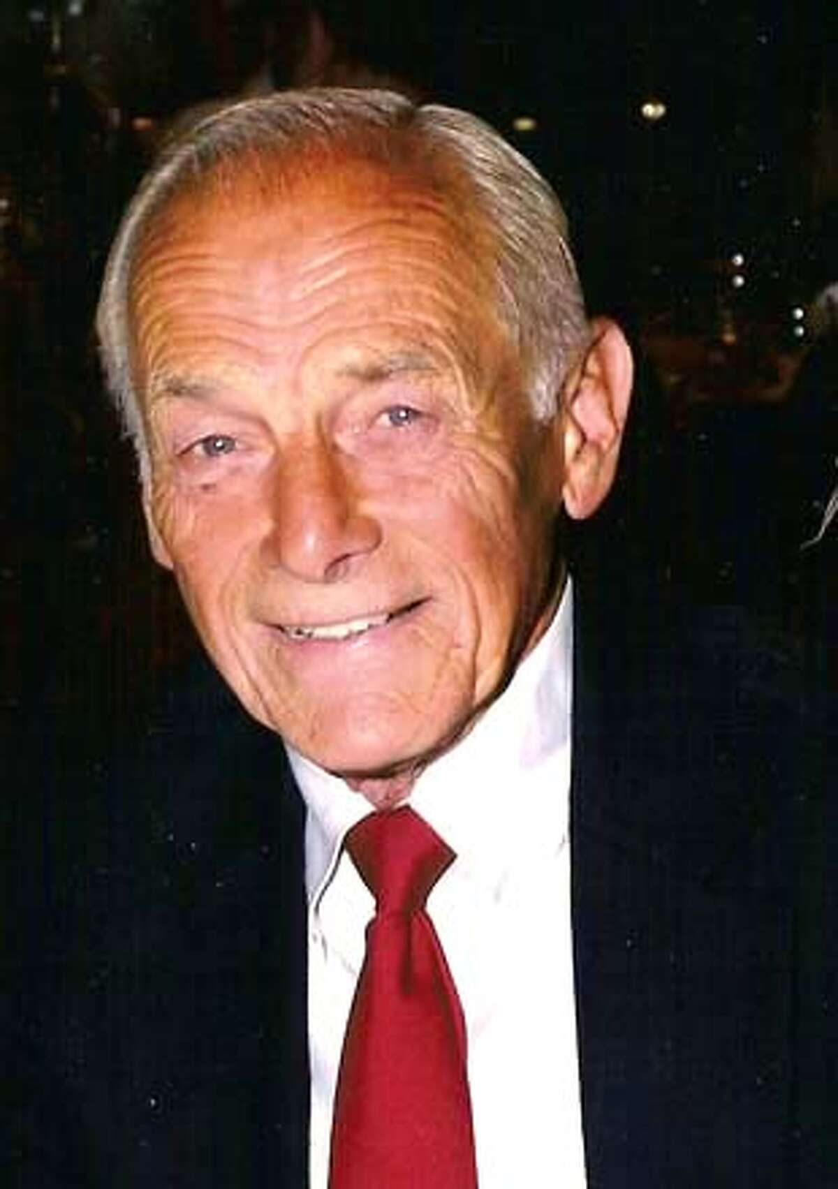 Obituary photo of Anatole Balmy.