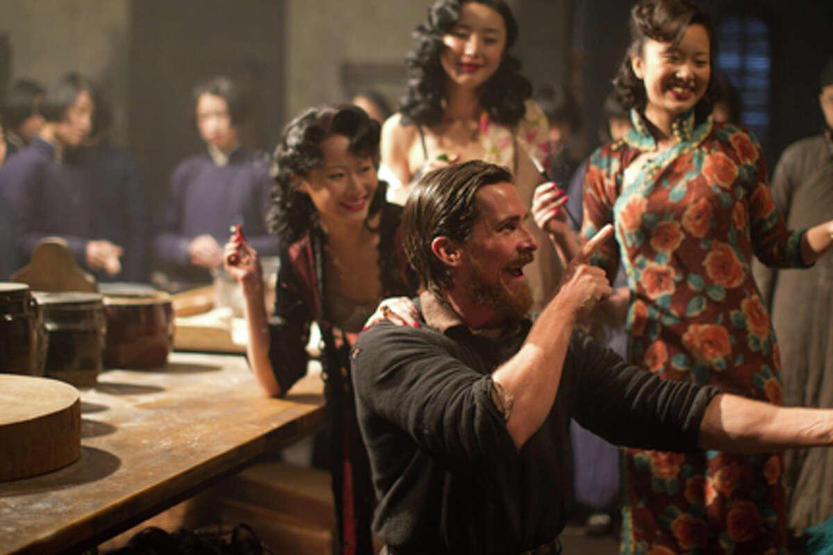 Christian Bale as John Miller in