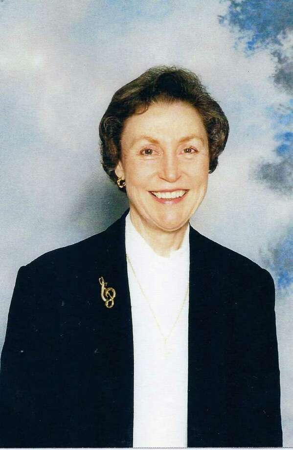 Sister Madlyn Pape, age 72, a Sister of Divine Providence, died January 18, 2012. Photo: Courtesy Photo