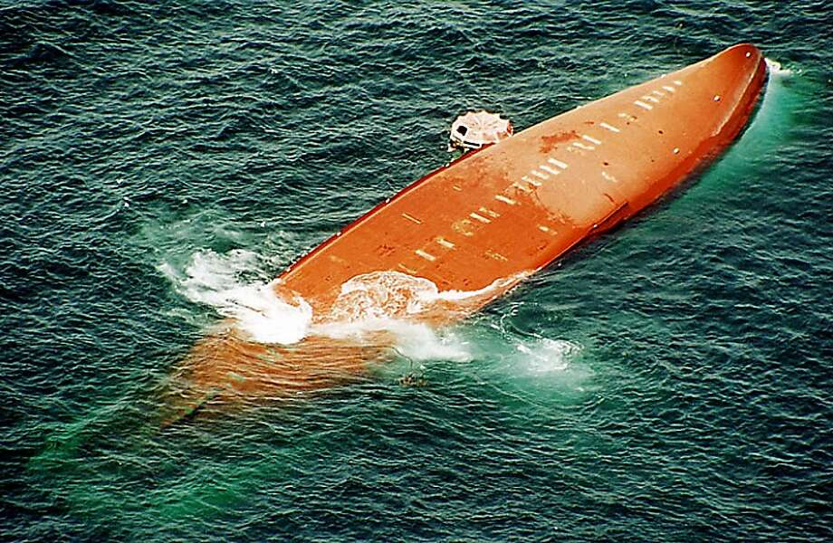 In 2002, the passenger ferry MS Joola capsized off the coast of Senegal,