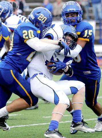 TAPPS institutes mercy rules for football, basketball
