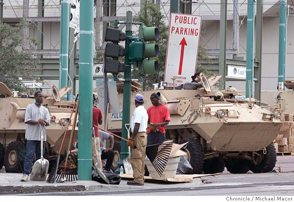 hurricane katrina disaster response essay Hurricane katrina: dod disaster response summary the issue that has received the most attention in post-katrina discussions is the speed of rescue and relief operations.