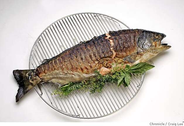 Different ways to cook fish for Best way to cook fish