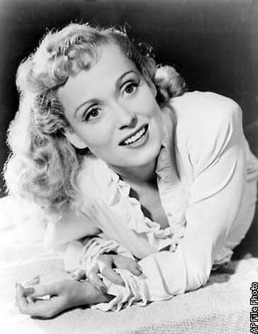 Martha Scott actress