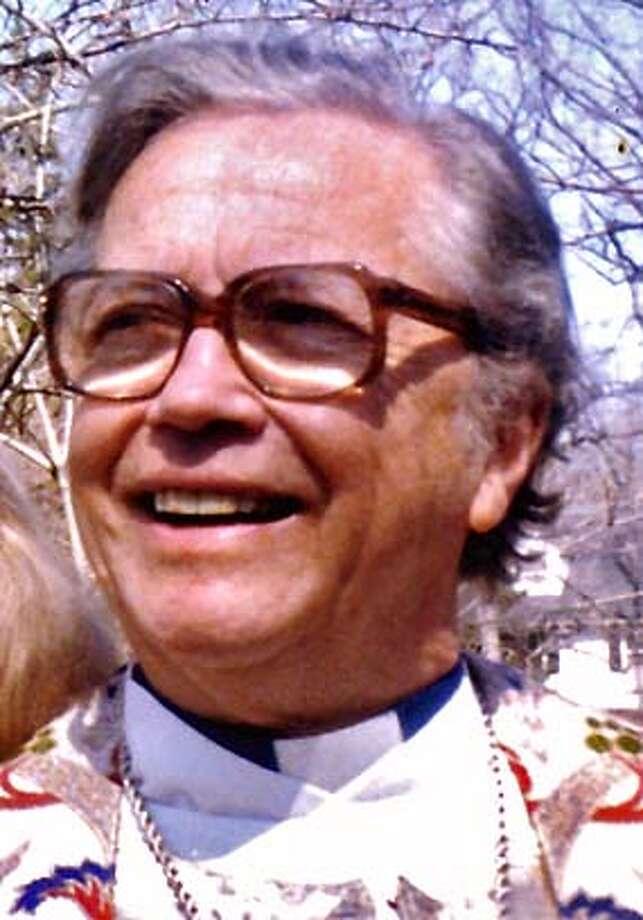 Obituary photo of Charles Shreve.
