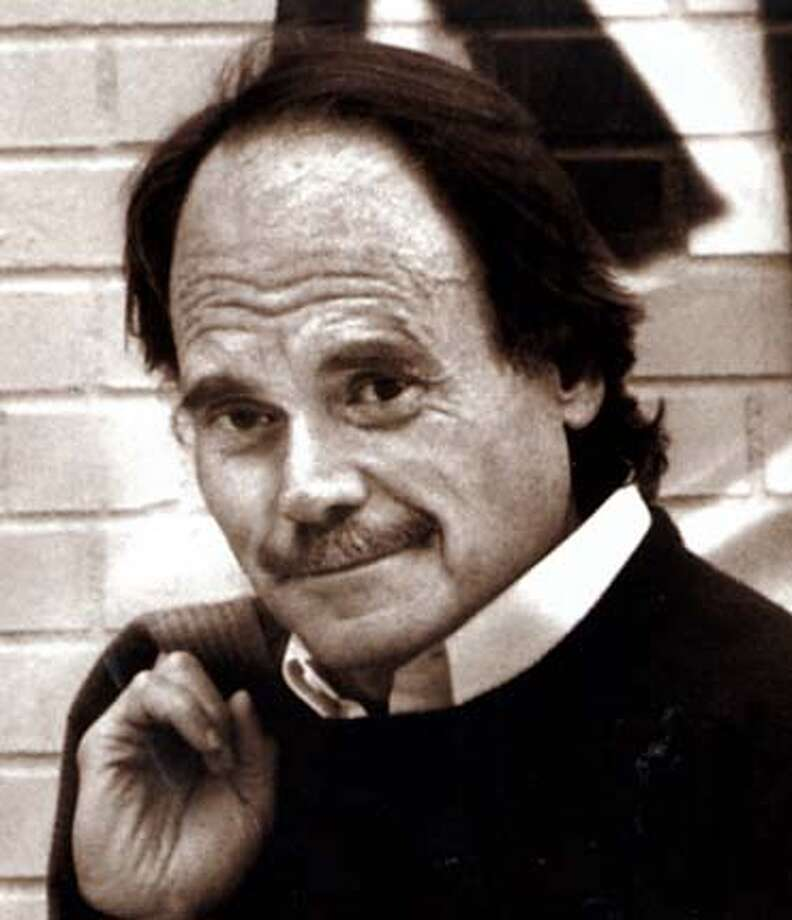 Pete Dexter