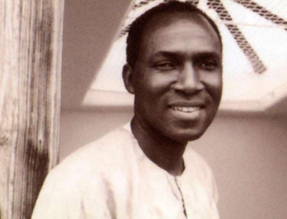Mohammed Naseehu Ali