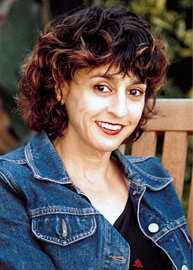 "Kim Addonizio, author of ""Little Beauties"" (Simon & Schuster)  HANDOUT / FOR USE WITH BOOK REVIEW ONLY Photo: Robert Specter"
