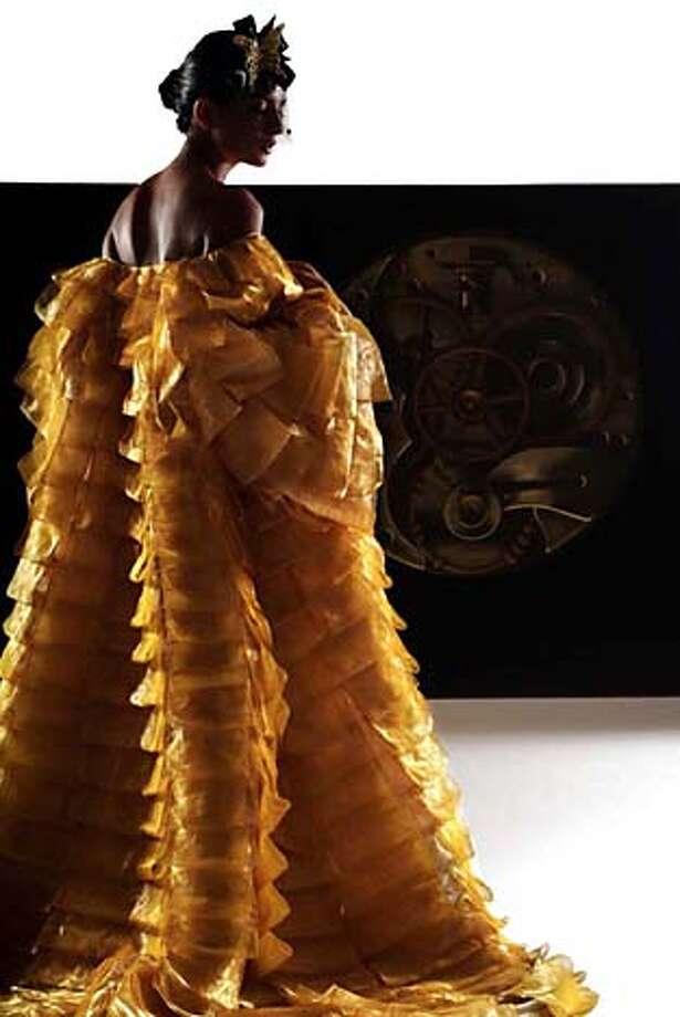 Style Matters S F Fashion Week Take 2 Sfgate