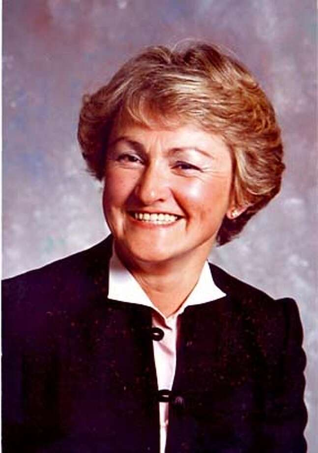 Obituary photo of Joan Marioni.