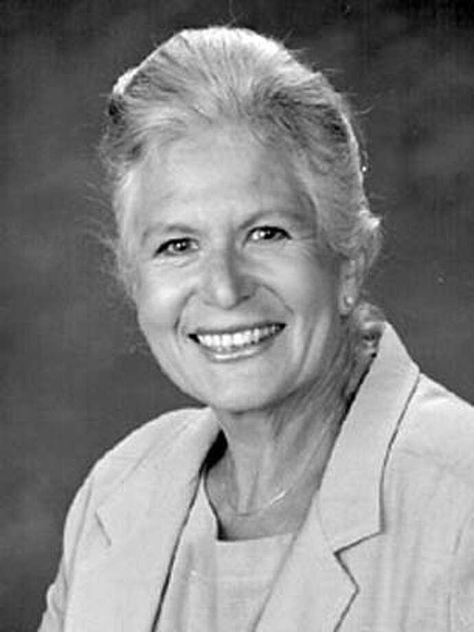 Obituary photo of Verona Dawson Seiter.