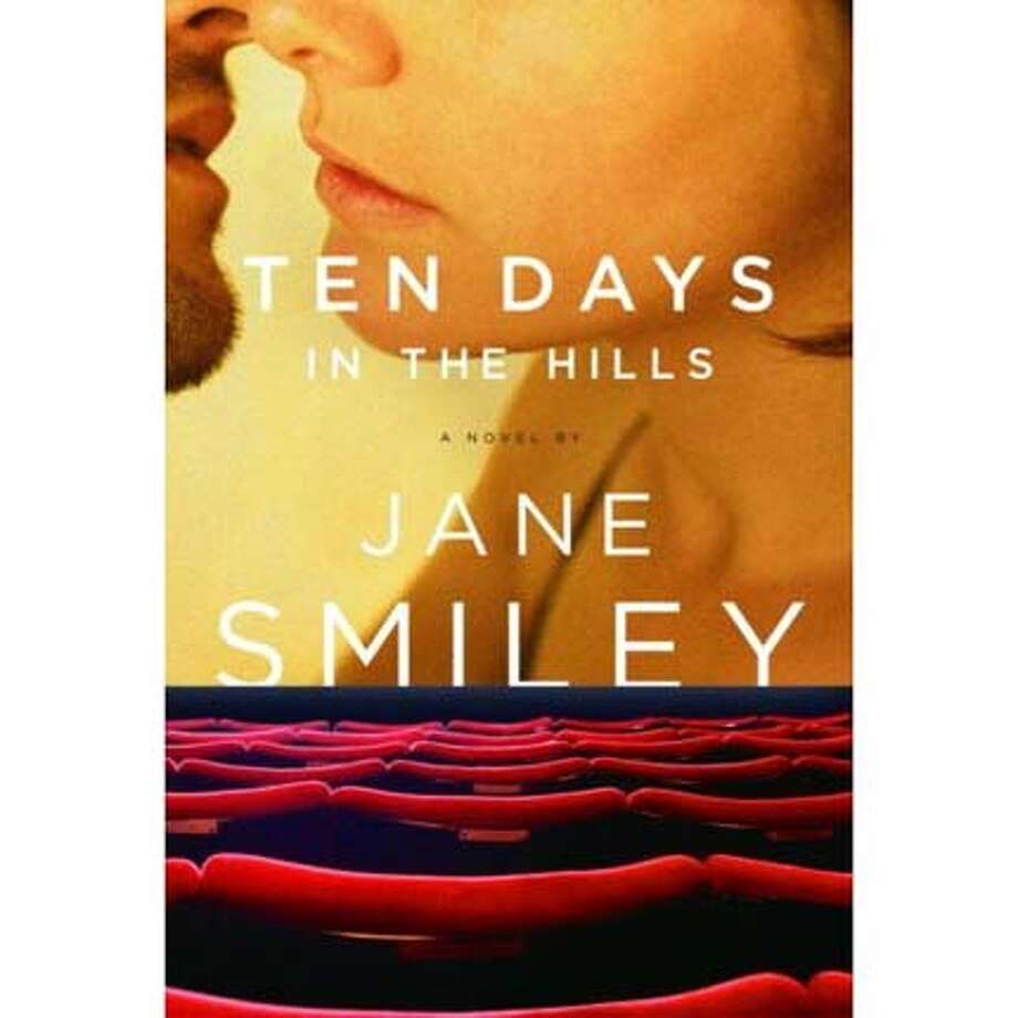 """""""Ten Days in the Hills"""" by Jane Smiley"""