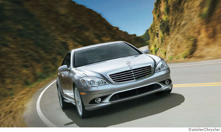 2007 Mercedes-Benz S550 Photo credit: Courtesy of DaimlerChryslerRan on: 04-28-2006  Ran on: 04-28-2006  Ran on: 04-28-2006 Ran on: 07-28-2006 Ran on: 07-28-2006 Ran on: 07-28-2006 Ran on: 07-28-2006 Ran on: 07-28-2006 Photo: Courtesy Of DaimlerChrysler