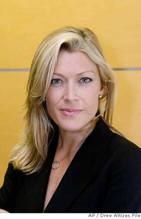Ruby Rippey-Tourk, 34, who once worked as San Francisco Mayor Gavin Newsom's appointment secretary, is seen in this undated photo. Newsom apologized, Thursday, Feb. 1, 2007, for having a sexual relationship with Tourk who is married to Alex Tourk, Newsom's former campaign manager. Alex Tourk confronted the mayor and resigned on Wednesday, Jan. 31. (AP Photo/Drew Altizer) ** NO SALES, MAGS OUT, TV OUT **  Ran on: 02-02-2007  Ruby Rippey-Tourk is the married woman with whom Mayor Gavin Newsom had an affair.  Ran on: 02-07-2007  Peter Ragone  Ran on: 02-07-2007  Peter Ragone NO SALES, MAGS OUT, TV OUT Photo: DREW ALTIZER