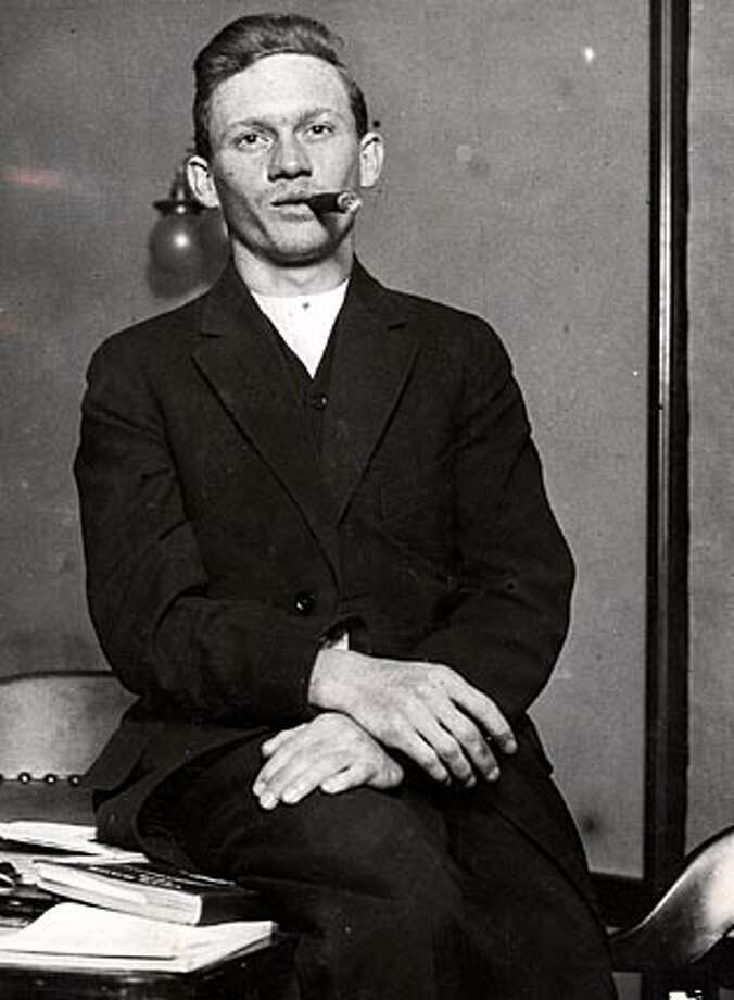 Warren K. Billings