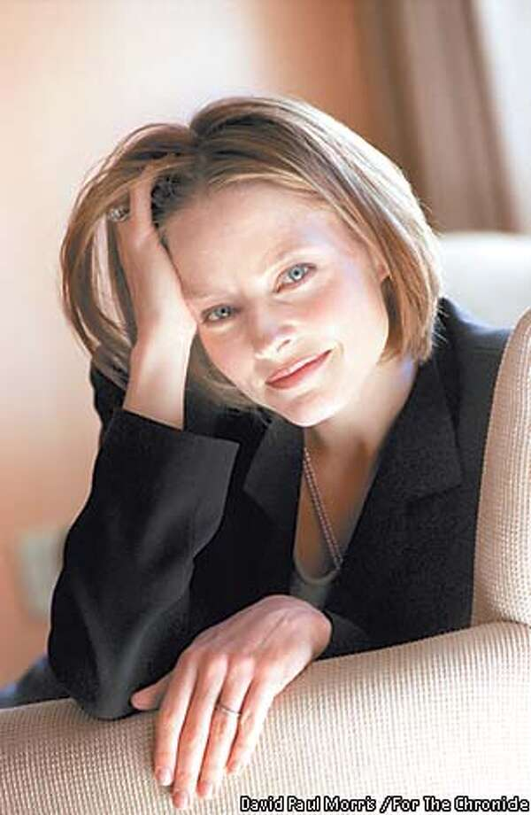 Jodie Foster: Patience and perseverance pay off. Photo by David Paul Morris, for the Chronicle