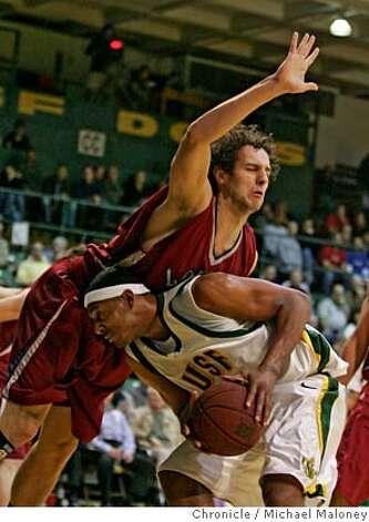 wiki francisco dons mens basketball