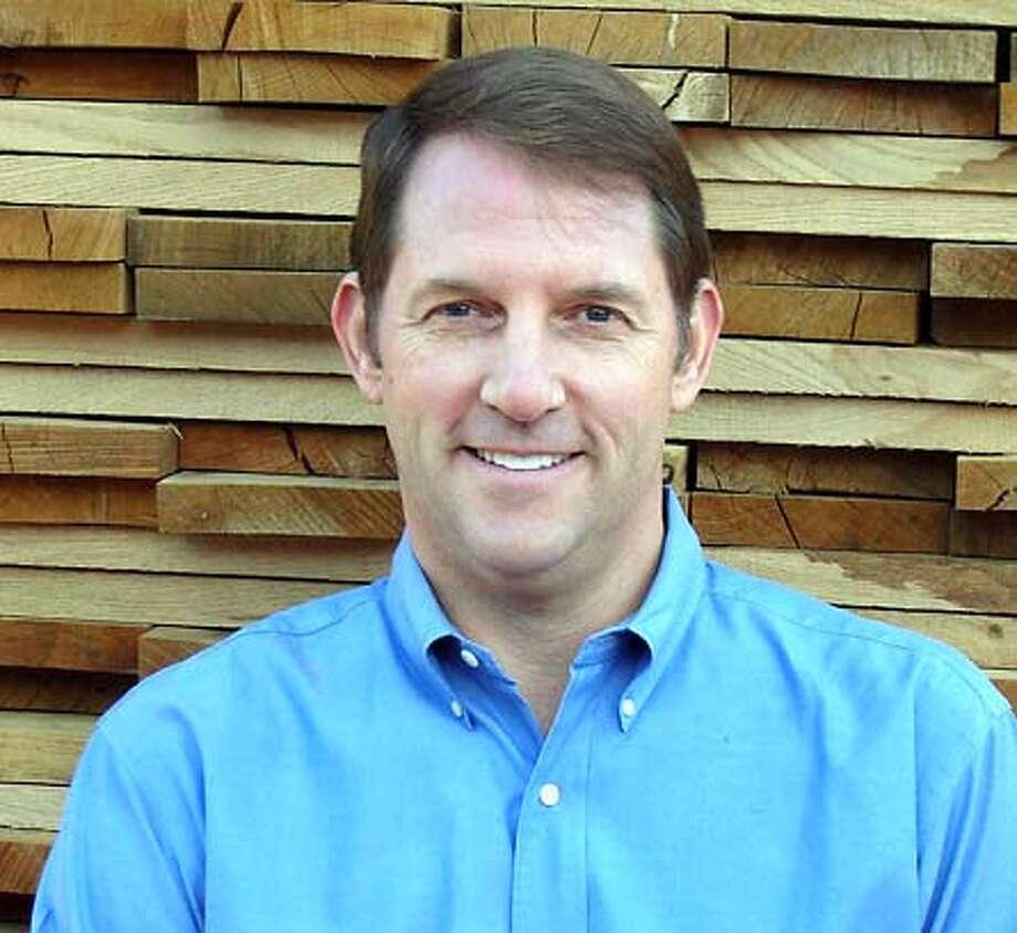 �Steve Morgan President Innerstave Photo: Innerstave