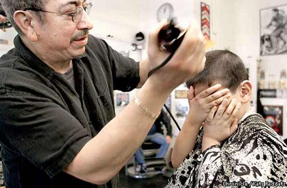 Buzz A Thon Benefits Dead Marines Family Burlingame Barber Drums
