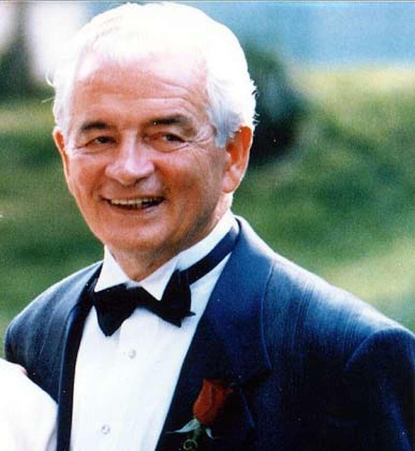 Obituary photo of Anthony Giammona.