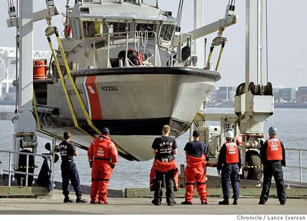 Coast Guard ending search for missing yachtsman / But colleagues in