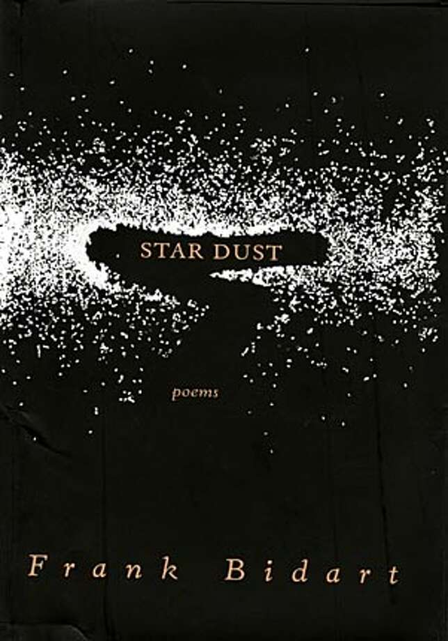 Cover of Star Dust. BookReview#BookReview#Chronicle#07/24/2005#ALL#2star#b2#0423083018