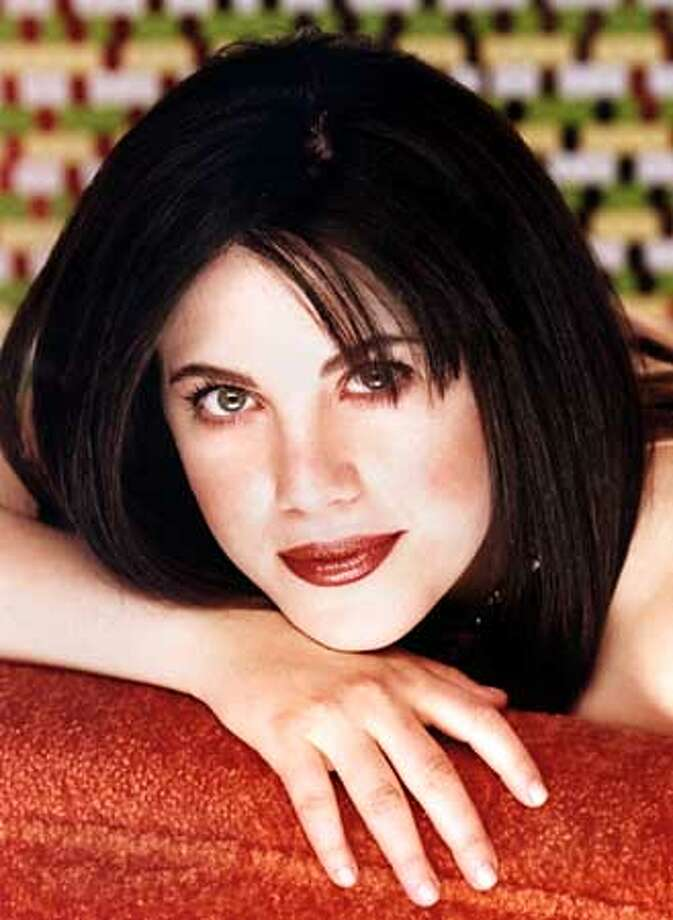 MONICA LEWINSKY TO HOST NEW TV SERIES MR PERSONALITY Photo: HO