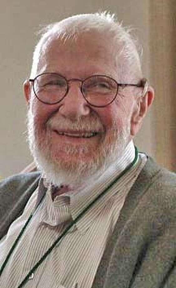 Obituary photo of Rodney Beard.
