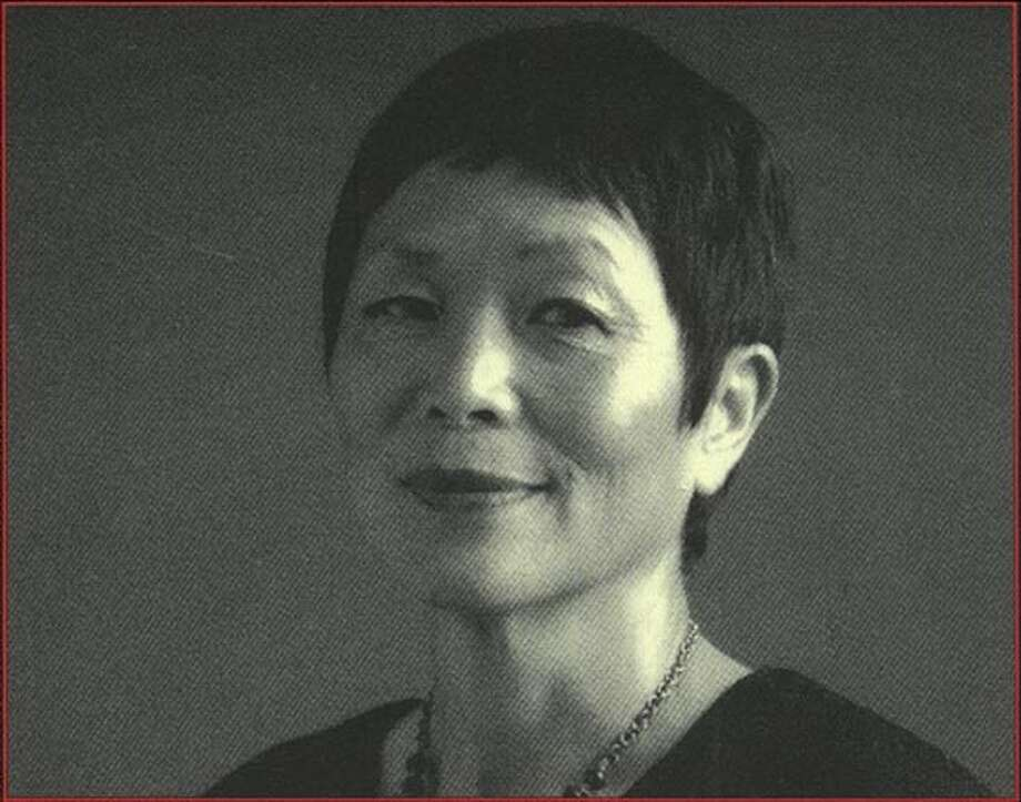 Michelle Wan, author of Deadly Slipper  )Book jacket photo) by Dean Palmer