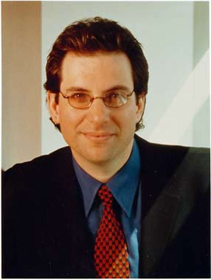 HANDOUT Kevin Mitnick, the notorious hacker who is now a tech celebrity--credit Defensive Thinking  Photo by Monty Brinton - John Wiley & Sons Photo: HO