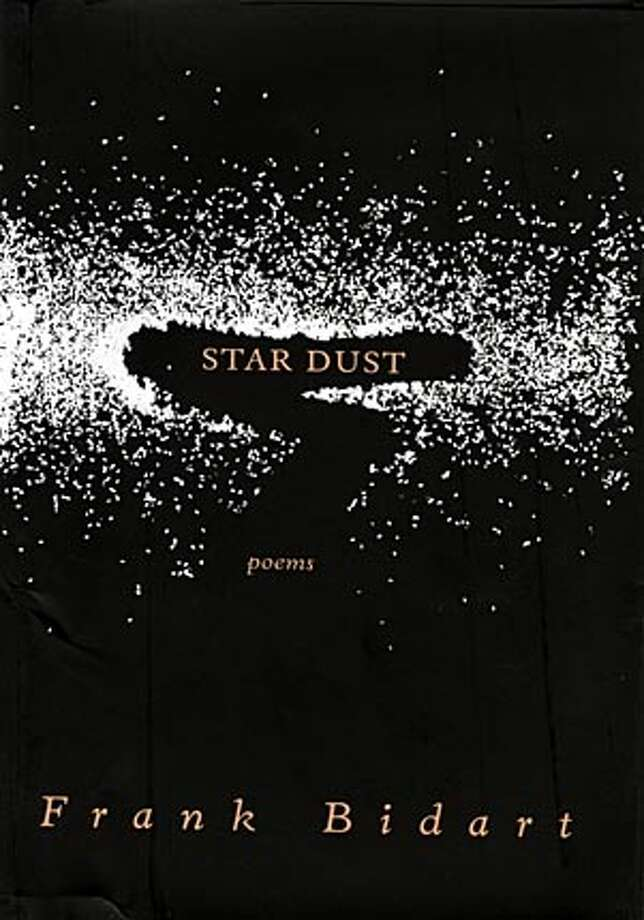 Cover of Star Dust.
