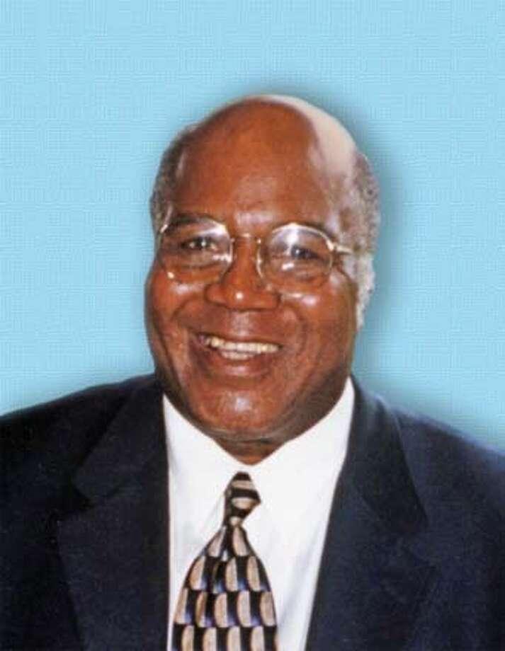 Obituary photo of William Ross. Photo: Handout