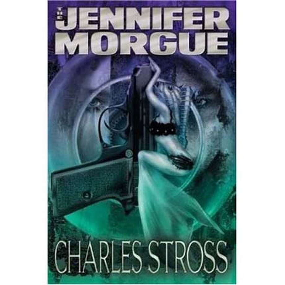 """""""The Jennifer Morgue"""" by Charles Stross"""
