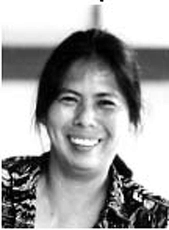 Obituary photo of Tess Ventresca. Ran on: 07-16-2005  Tess Manolo- Ventresca