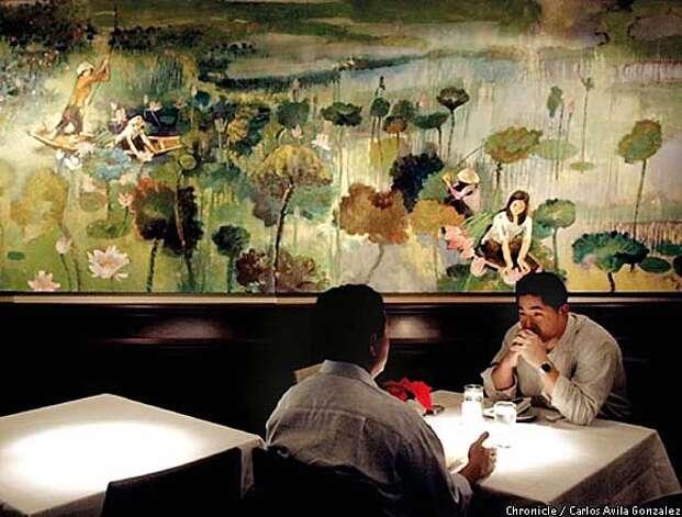 Top 100 Bay Area Restaurants: N-Z - SFGate