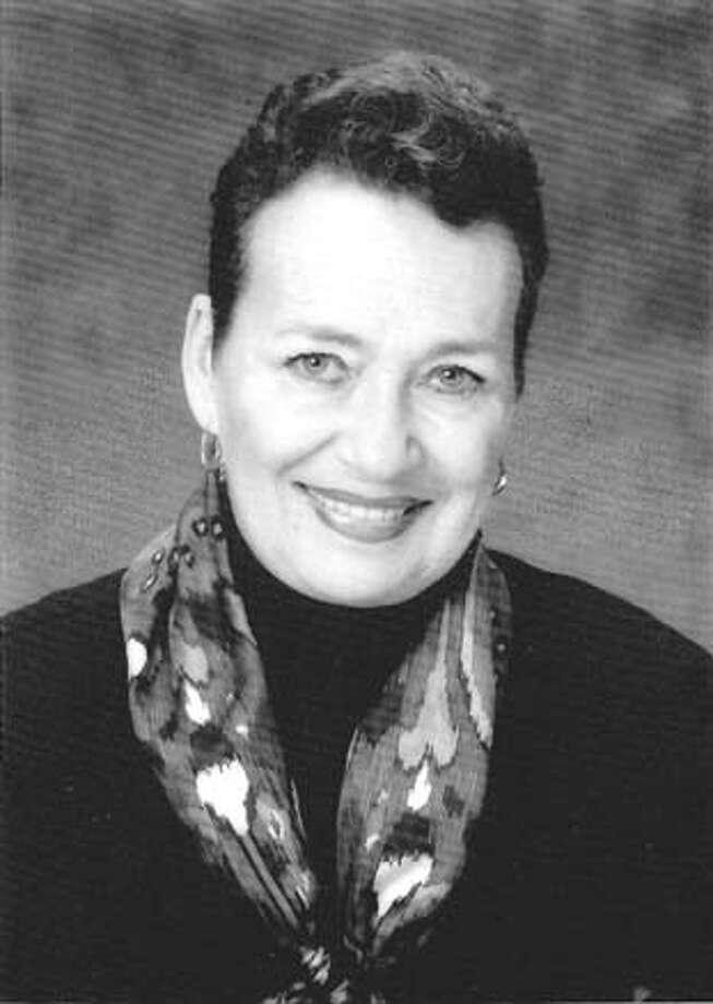 Obituary photo of Norma Gallagher.