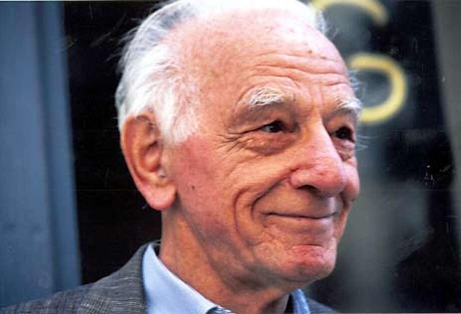 Bill (William) Sennett.  Died Sunday March 30, 2003