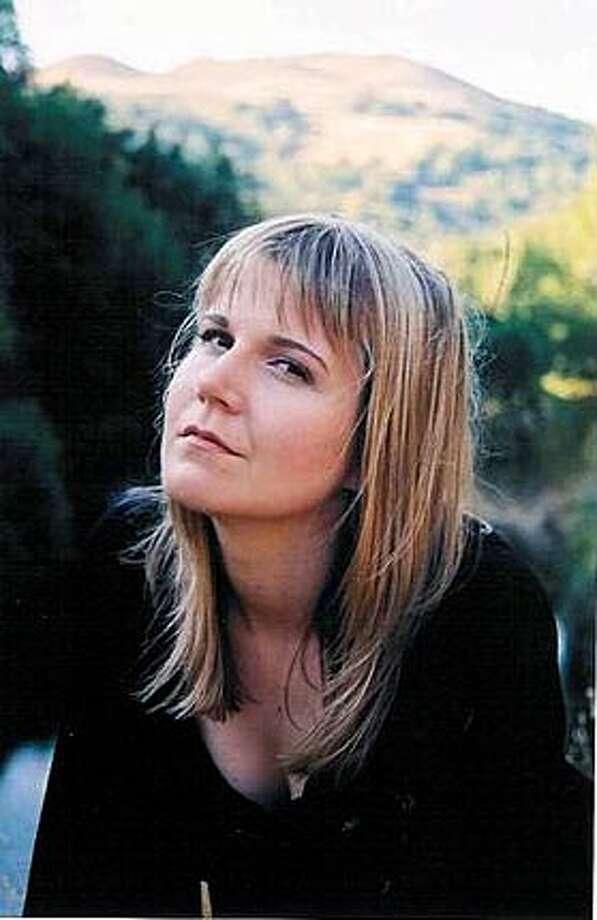 Photo of Martha O'Connor.