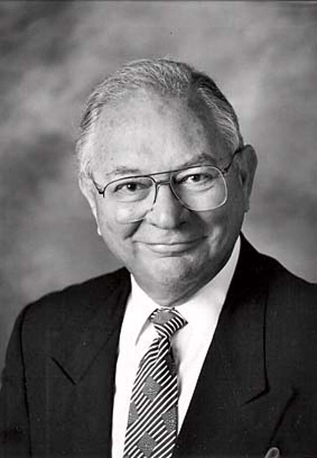 Sidney L. Berlin pic for obituary