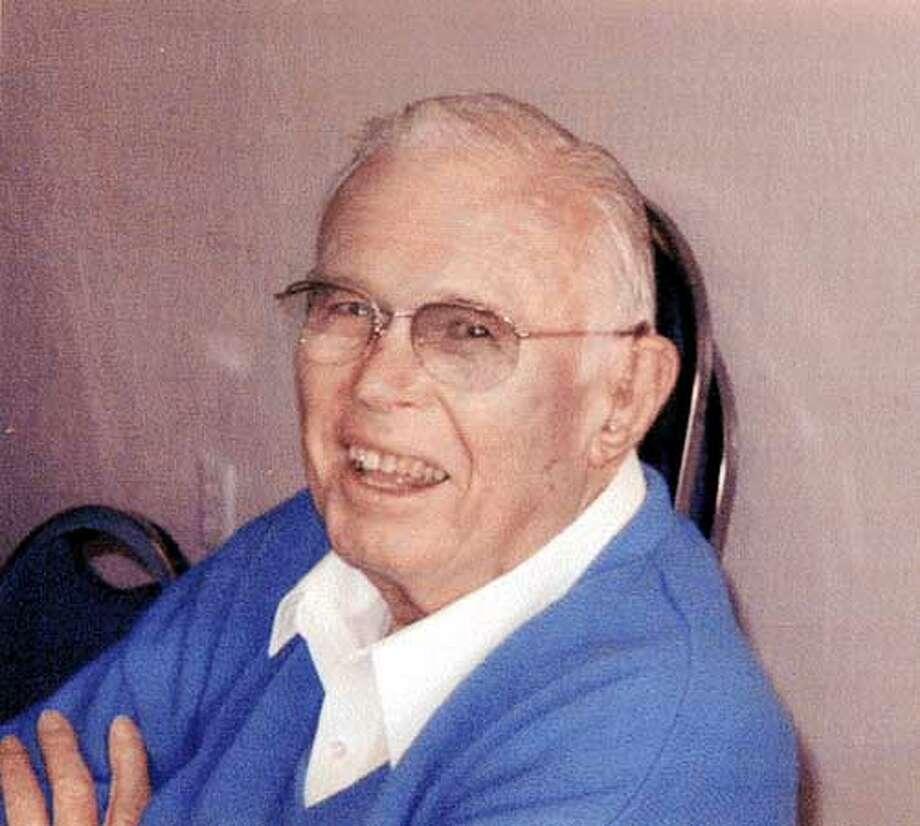 Obituary photo of John McGoran. Ran on: 07-04-2005  John McGoran