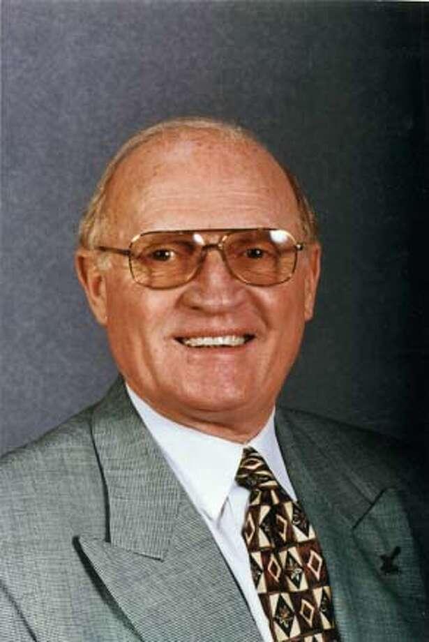 Peter G. Bridgwater President / G.M.