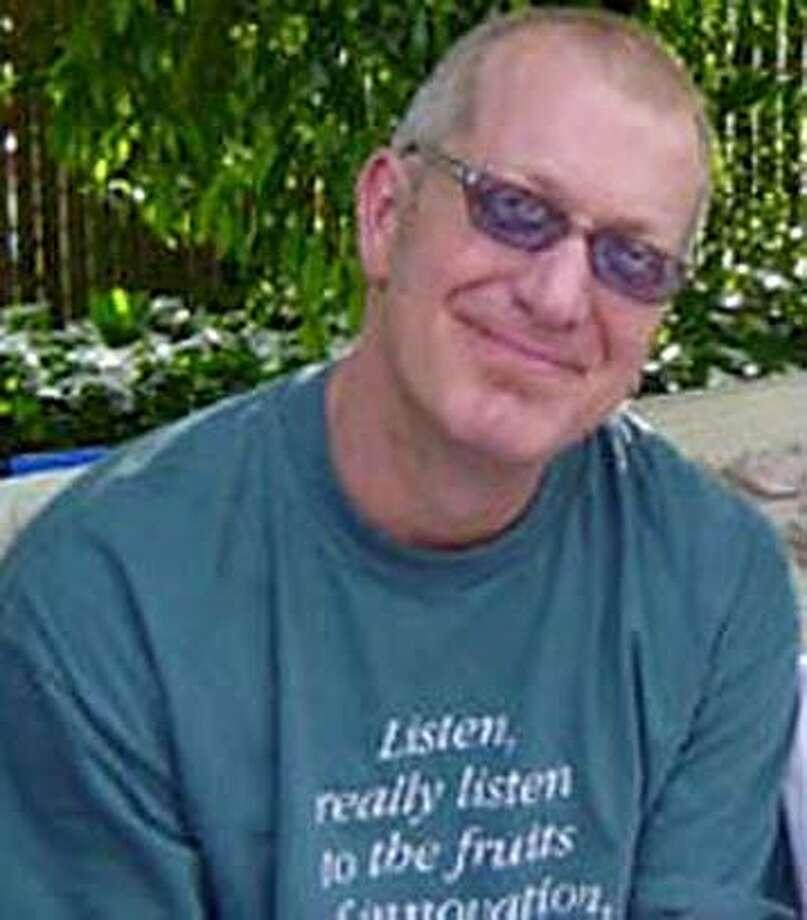 Obituary photo of Douglas Smith.