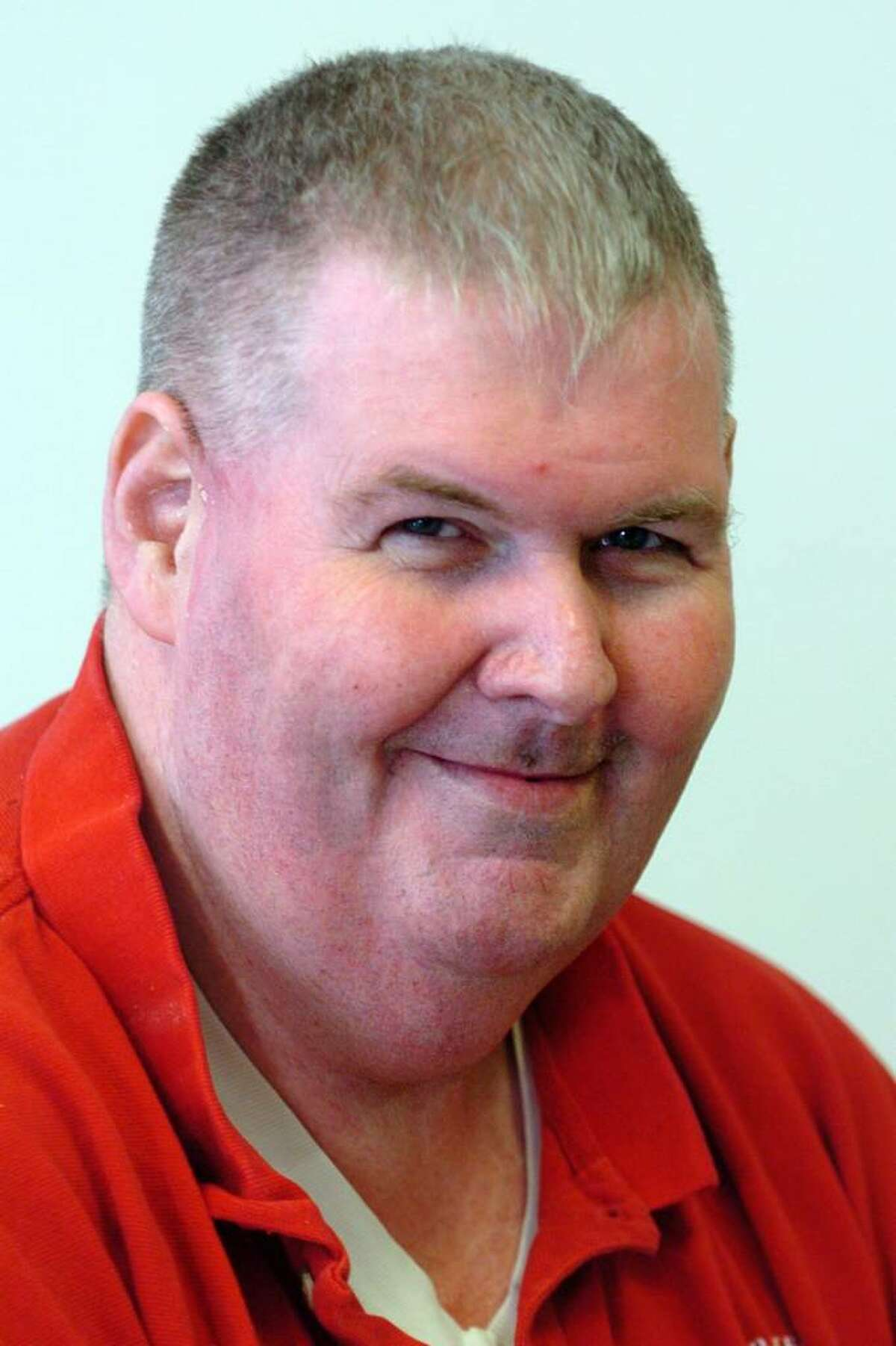 Stratford independent mayoral candidate George Mulligan headshot.