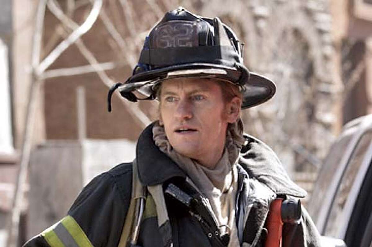 """FX's """"Rescue Me"""" starring Dennis Leary"""