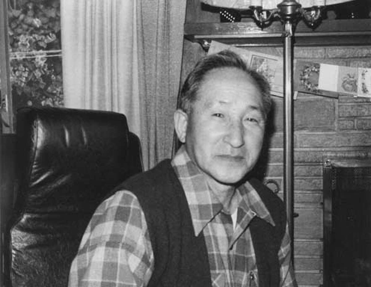 Harry Ueno championed the cause of Japanese internees during and after World War II. He died of pneumonia at age 97.