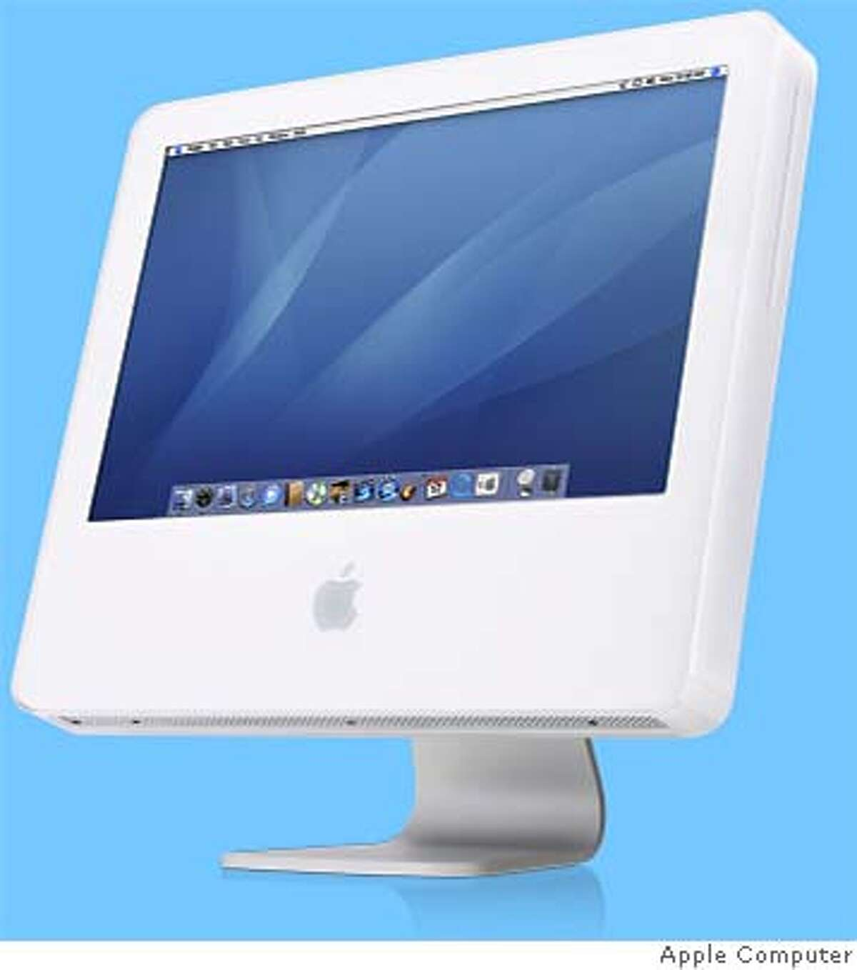 Apple has been using IBM-designed PowerPC chips in all its Macintosh computers for more than a decade. Apple Computer Image via apple.com